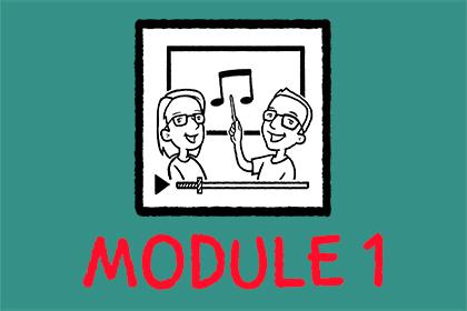 Pianoles Beginners Online: leer de Basis in Module 1