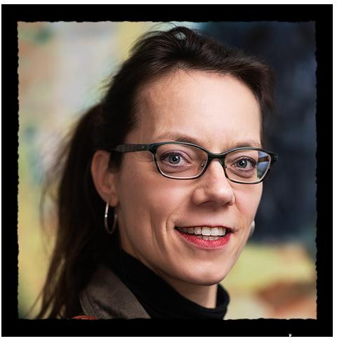 Anna van Nieukerken - pianodocent AnnaPatric
