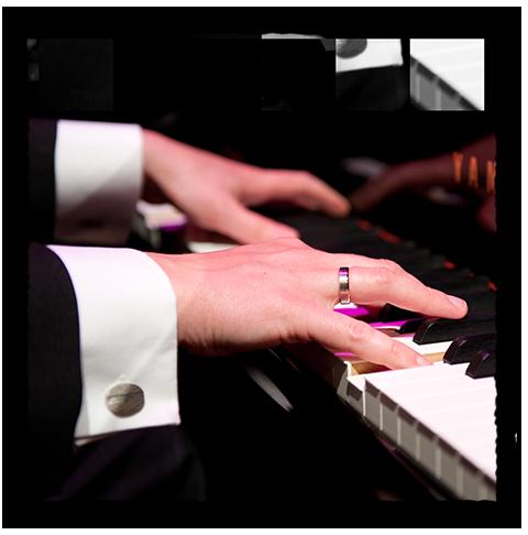 pianohanden van Patric Barendregt