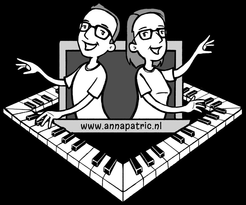 AnnaPatric Online Pianocursus